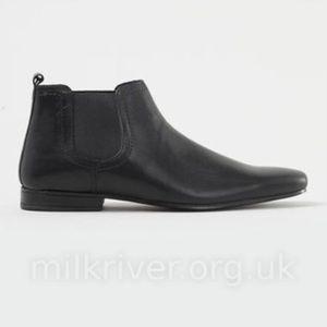 Bed Stu Chelsea Boots